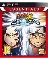Naruto Shippuden : ultimate Ninja storm - essentiels