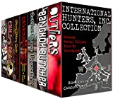 International Hunters, Inc. Collection - Because Killers Know No Borders