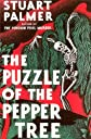 The Puzzle of the Pepper Tree (Hildegarde Withers Mystery Ser)
