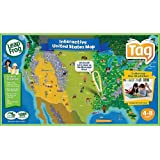 LeapFrog Tag Maps: USA
