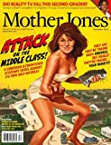 Mother Jones (1-year auto-renewal)