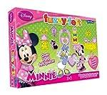 John Adams Fuzzy-Felt Minnie Mouse Bo...