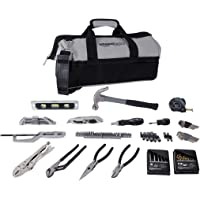 115-Piece AmazonBasics Home Repair Kit