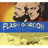 The Complete Flash Gordon Library - The Tyrant of Mongo (Vol. 2)