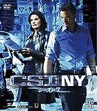 CSI:NY コンパクト DVD-BOX シーズン7[DVD]