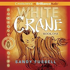 White Crane Audiobook