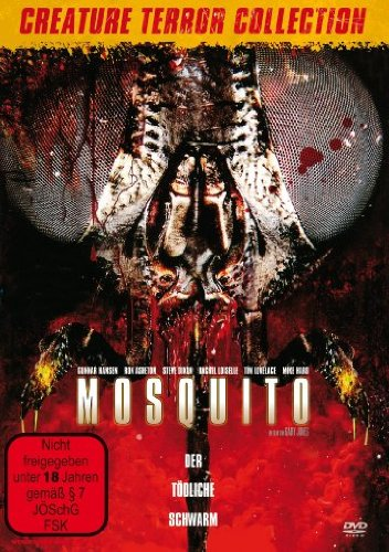 mosquito-creature-terror-collection