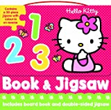 Hello Kitty Jigsaw Puzzle and Storybook:...