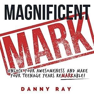 Magnificent Mark Audiobook