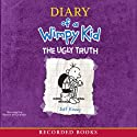 Diary of a Wimpy Kid: The Ugly Truth Audiobook by Jeff Kinney Narrated by Ramon De Ocampo