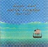 Lucky Leif & The Longships by ROBERT CALVERT (2013-09-03)
