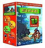 Yakari - 4 DVD