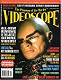 Phantom of the Movies Videoscope