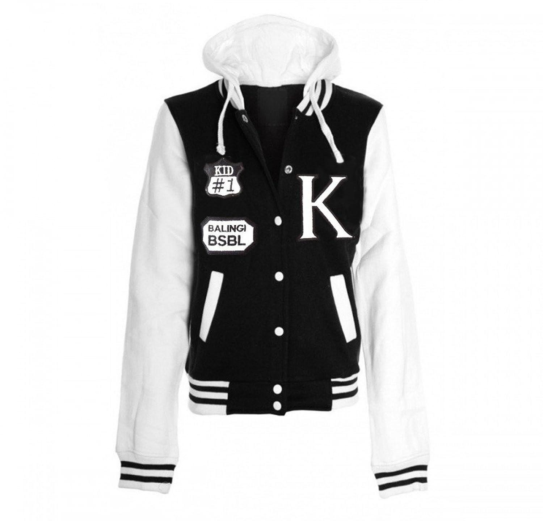 Balingi Kinder College Jacke BA10536 günstig online kaufen