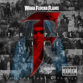 Triple F Life: Friends, Fans & Family [Explicit]