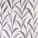 Dulux Feature Wallpaper - Easy Hang - Linden Silver - 30-023