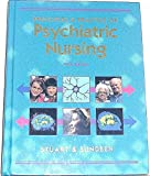img - for Principles & Practice of Psychiatric Nursing/With Quick Psychopharmacology Reference) book / textbook / text book