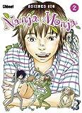 echange, troc Shizuka Ito - Nanja Monja, Tome 2 :