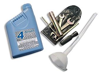 WH6500E tool kit
