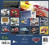 2013 Disney Cars 2 Wall Calendar
