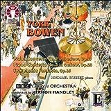 Piano Concertos Nos. 2 And 3 (Handley, BBC Co, Dussek)