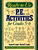 img - for Ready-to-use PE Activities Grades 5-6 Book 3 (bk. 3) book / textbook / text book