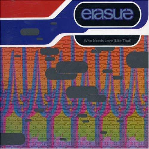 Erasure - Ship of Fools - Zortam Music