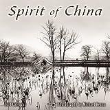 Spirit of China 2014 Wall (calendar) (1416293639) by Michael Kenna