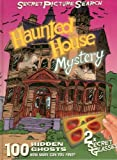 Haunted House Mystery: Secret Picture Search (Secret Picture Series)