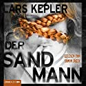 Der Sandmann Audiobook by Lars Kepler Narrated by Simon Jäger
