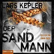 Der Sandmann | [Lars Kepler]