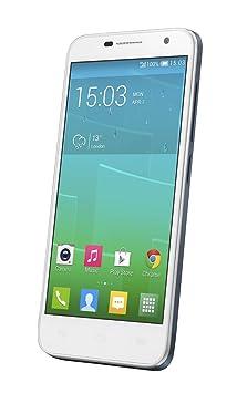 Alcatel OT Idol 2 mini 6016D slate Dual-SIM Android Smartphone (import Allemagne)