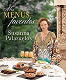 img - for Mis menus favoritos (Spanish Edition) book / textbook / text book