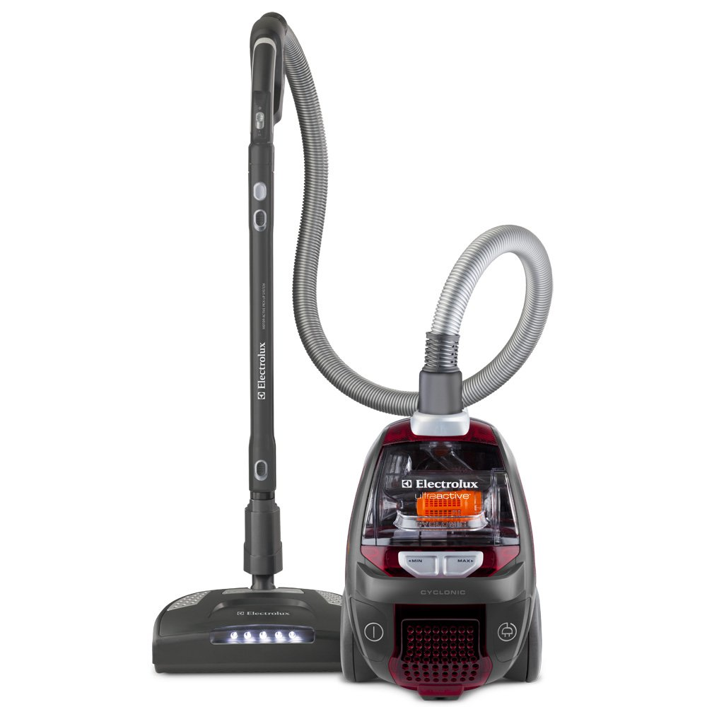 top 10 best canister vacuum cleaners of and - Canister Vacuum Reviews