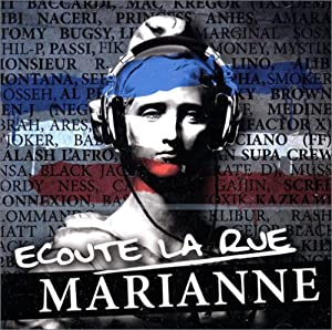 Ecoute La Rue Marianne