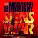 Signs of War: Cris De Niro, Book 2
