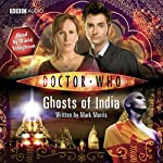 Doctor Who: Ghosts of India | Mark Morris
