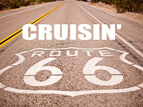 Cruisin' Route 66 - Season 1