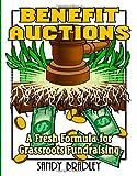 benefits auction book