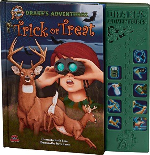 legendary-whitetails-drakes-adventures-trick-or-treat-audio-book