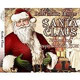 Debbi Moore Designs Ltd Santa Claus Papercrafting CD