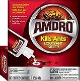 Amdro Kills Ants Liquid Killer, 2-Ounce
