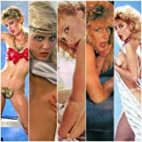 1980s Skin Aerobics Sexy Starlet 5 DVD Pack. Over 12 films!