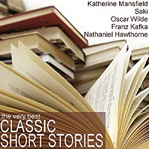 The Very Best Classic Short Stories Audiobook