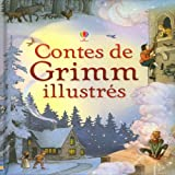 echange, troc Ruth Brocklehurst, Gillian Doherty, Collectif - Contes de Grimm illustrés