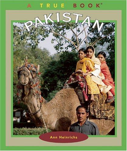 Pakistan (True Books)
