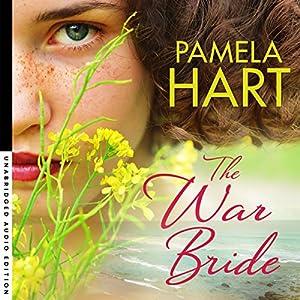 The War Bride Audiobook