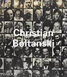 img - for Christian Boltanski (Contemporary Artists) book / textbook / text book
