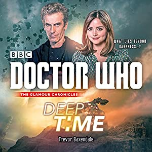 Doctor Who: Deep Time Audiobook