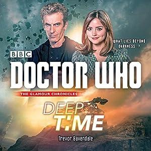 Doctor Who: Deep Time Radio/TV